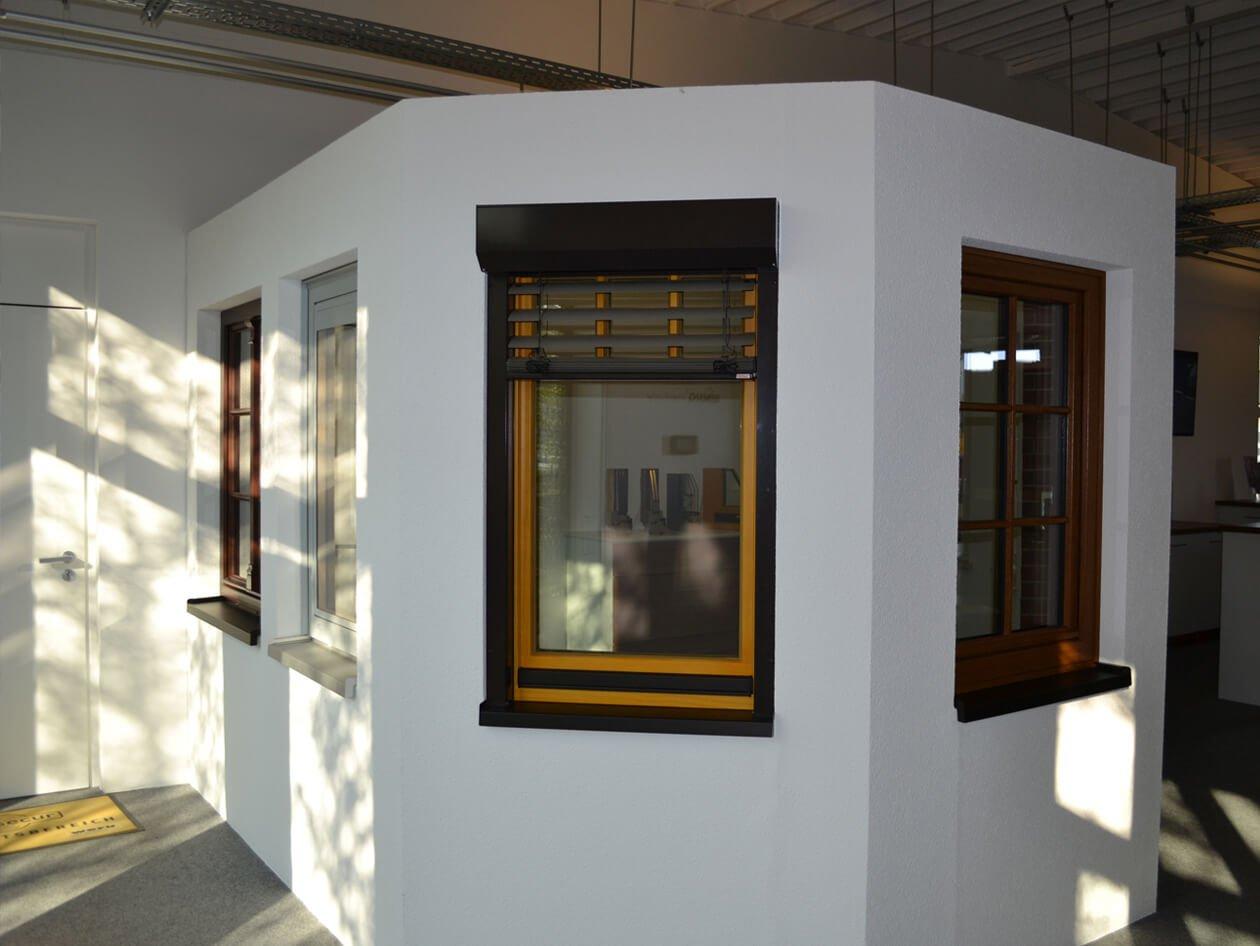 , Ausstellung