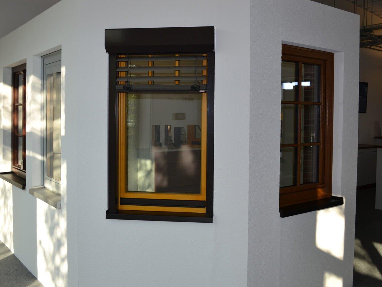 , Holz-Denkmalschutz