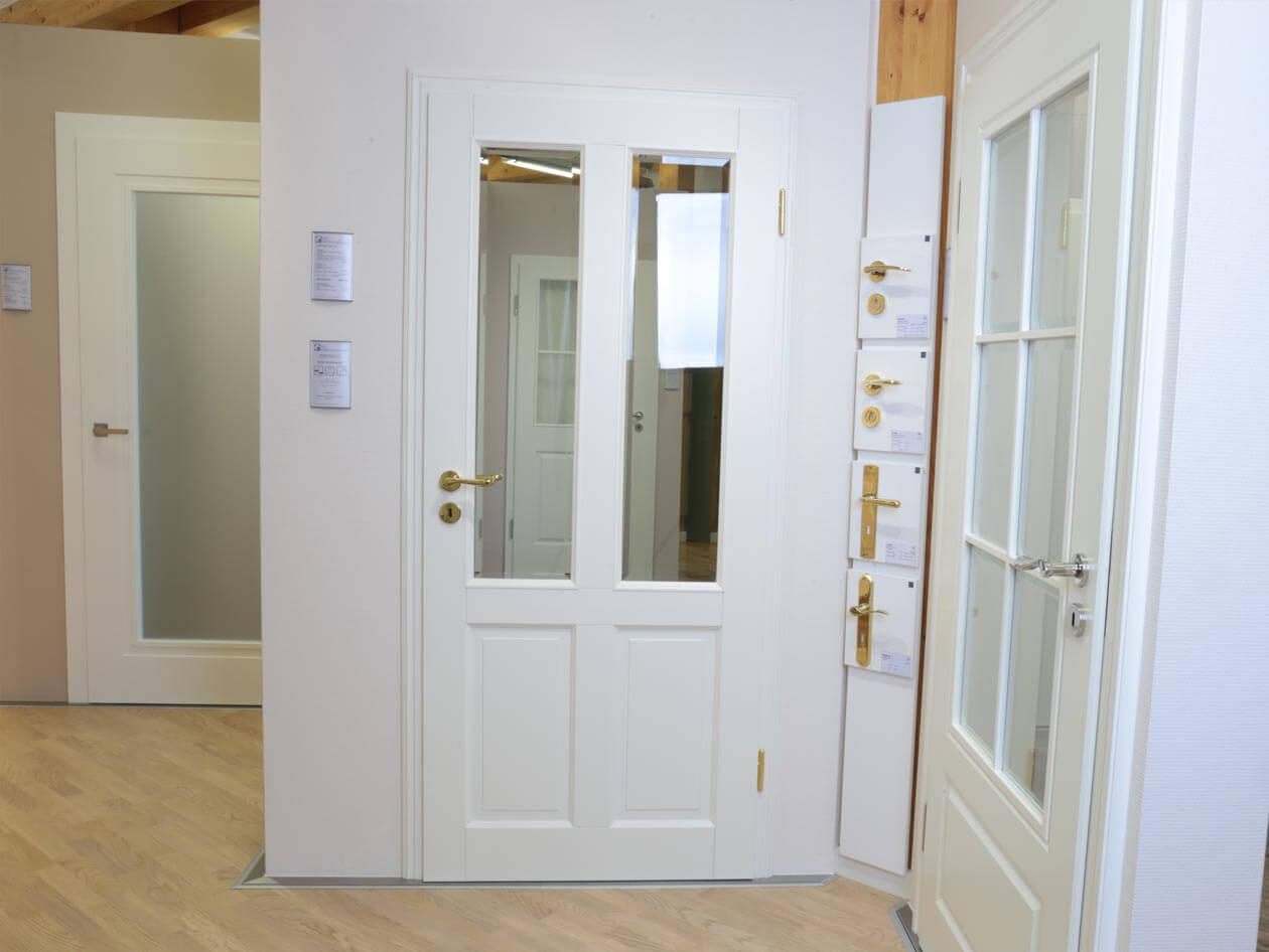 , Zimmertüren