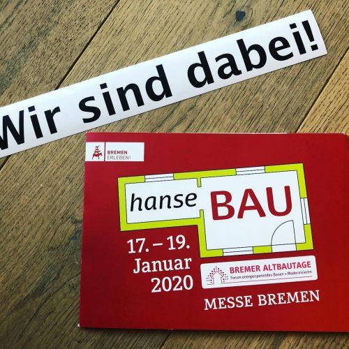 , hanseBAU Bremen